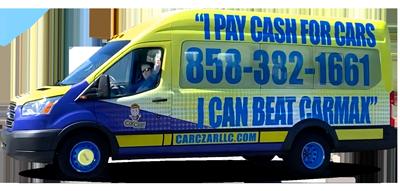 CarCzar Van